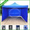 Kuwait Heavy Duty Metal Blue Pop up Beach Shelter