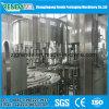 A lavagem com água pura enchendo o Nivelamento da Máquina 3 em 1 Simens PLC