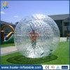 Buena calidad Fuerte Material PVC / TPU Bola inflable de Zorb para la venta