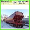 Хорошо разработанные железнодорожного вагона бункера для зерна