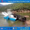 Automatische Wasserweed-Erntemaschine exportiert