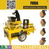 販売のためのM7miの粘土の連結のHydraform機械