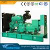 Generador de potencia determinado de generación diesel de los generadores de los conjuntos de Genarator de la utilización del suelo