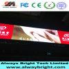 Pantalla de visualización al aire libre a todo color de LED de la alta calidad P10