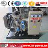 tipo móvil generador silencioso de 10kw 10kVA del motor diesel