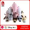 Neues Entwurfs-lang angefülltes weiches Kissen-Tierplüsch-Spielzeug