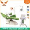 Профессиональный стул Gladent зубоврачебный с передвижными зубоврачебными тележками