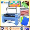 1390 EVA/Foam CO2 Laser CNC-Scherblock