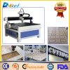 1212 ranurador de madera del CNC, publicidad de la máquina de grabado del corte de China de la venta