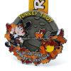 Media medalla barata de encargo del maratón 5k/10k