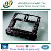 CNC di plastica della parte dei ricambi auto/automobile DVD che lavora il fornitore alla macchina veloce del prototipo