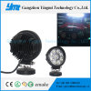 27Вт лампа с квадратной головкой IP68 Offroad кроссовера движении рабочего освещения