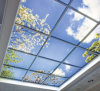 Luz panorâmica do painel LED de cenário especial com imagens diferentes para decoração