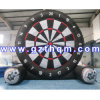 2017 Best Selling Inflatable Dart Board Range, Individual but Double Sides Inflatable Soccer Darts Sport/3m, 4m, 5m Inflatable Dart Board Range