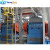L'Allemagne de la technologie de recyclage des pneus de déchets ligne automatique