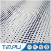 Commerce de gros Anti Pilling traités tissu 100 % polyester pour matelas