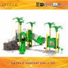 Игрушки малышей коммерчески с скольжением тоннеля