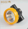 2ah Van Li de Ionen Draadloze Mijnwerkers die van het Ce- Certificaat 1W leiden Lamp Bk2000 ontginnen