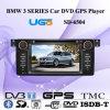 3 Navigations-Spieler des Reihen-Auto-DVD GPS für BMW (SD-6504)
