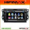 Sistema de navegación del coche DVD GPS de Hifimax para Chevrolet Epica, Chevroletspark, estilo de Chevrolet, Chevrolet Captiva (HM-8920GD)