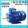 Motor de ventilador trifásico do motor da eficiência Ye2