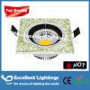 Etd-0803006 LED rotativo Downlight