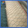 Heavy galvanizado revestido de PVC Gabião Wire Mesh
