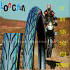 Jiaonan Qingdao hochwertiger drei Rad-Motorrad-Reifen