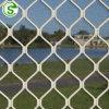 En aluminium poudré maille losange écrans de sécurité Amplimesh Grill pour la fenêtre