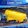 30tons Aanhangwagen van het Cement van het poeder de Materiële Bulk voor Verkoop