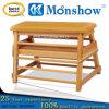 Wholesale Hardwood Pommel Horse Moonshow Hardwood Gymnastic Furniture