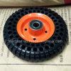 편평한 자유로운 트롤리, Handtruck 타이어 2.50-4 3.00-4 3.50-4 4.00-8