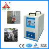 Máquina que cubre con bronce ahorro de energía de la calefacción de inducción (JLCG-10)