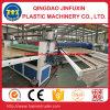Máquina de fabricación de placa de mármol artificial del PVC