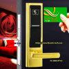 Magnetic Card Hotel Door Lock for Hotel Door Lock Security System