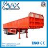 工場販売3の車軸貨物トラックのトレーラー