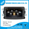 GPS건축하 에서를 가진 Renault Duster, A8 Chipset, RDS, Bt, 3G/WiFi, 20 Dics Momery를 위한 2 DIN Car DVD
