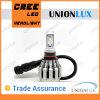 CREE Chip 1800lm Automotive Lamp da C.C. 12V-24V do diodo emissor de luz Headlight de Psx26 Car