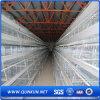 Buon strato del pollo della gabbia della rete metallica per le aziende agricole del Kenia