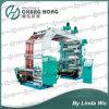 Color 6 máquina de impresión Flexo OPP (CH886-800)
