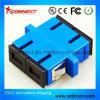 Fabricante do adaptador da fibra óptica de Sc/LC/FC