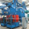 A melhor serragem da madeira de combustível da biomassa do preço granula a linha de produção para a venda
