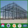 Steel prefabricado Structure Building con los 9m Eave Height (XGZ-SSB094)