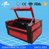 FM-1390木、石、アクリル、MDFのボードのための機械100ワットのCNCレーザーの彫版
