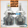 Newest 9000lm 12V LED Car Headlight 9004 with Philips's chip