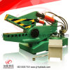 Q08-315 Crocodile Hydraulic Automatic Metal Scrap Shearing Machine (공장)