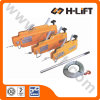철사 Rope Pulling Hoist/Cable Winches (Steel 바디)