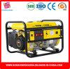 Los generadores de gasolina de portátiles (SG1500) para uso exterior