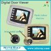 Neues Design Door Viewer mit Alloy Metal Fall Video Peephole Door Camera Support Motion Detect Digital Door Viewer