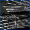 Bellow3 China Flansch-Anschluss galvanisiertes flexibles Metallrohr